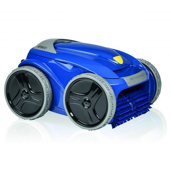 Poolstädare Vortex Pro 4WD